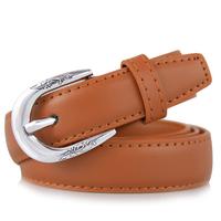Strap Women women's genuine leather strap fashion all-match decoration genuine leather waist belt