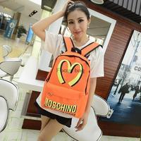 New Korean fashion handbags Sun Li the same paragraph Oxford cloth backpack schoolbag casual fashion wholesale