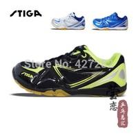 ORIGINAL stiga table tennis shoes for indoor sports shoes for stiga table tennis racket unisex G1408030