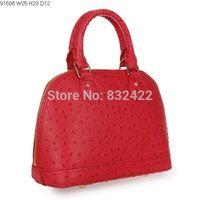 High Quality Women Leather Handbags Designer Brand Women's Shoulder Bag Women Messenger Bags Women Handbag Bolsas Women'Totes