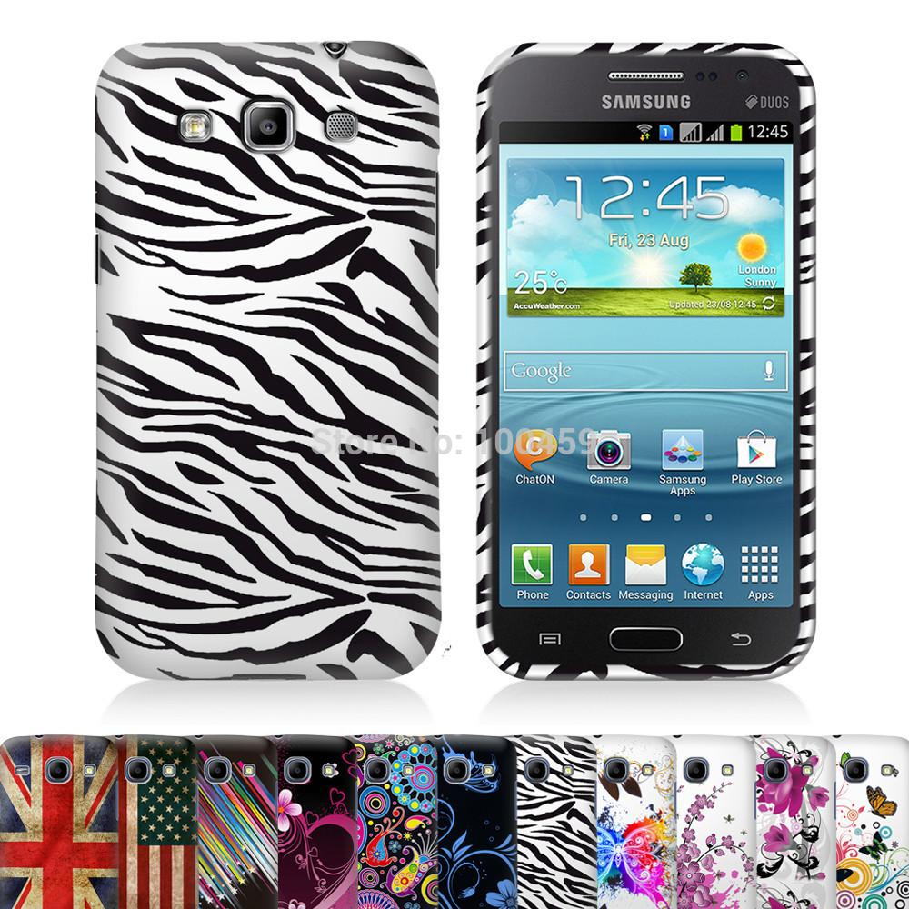 Чехол для для мобильных телефонов DSC Samsung i8260/i8262 DSC-For Samsung I8260 чехол для samsung galaxy core gt i8262