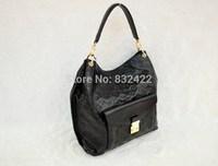 Wholesale price ! 100% genuine leather handbags women messenger bags shoulder bags handbags women famous brand women clutch