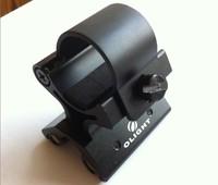 1pcs High Quality OLIGHT X-WM02 Military Hunting Firearm Magnetic Flashlight clamp applicable 23-26mm Diameter Flashlight