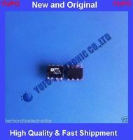 Free Shipping OP07CP ANALOG DEVICE IC OPAMP GP 8 PIN DIP