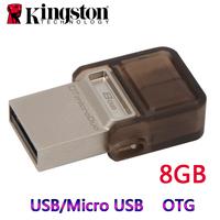 Kingston 8GB 16GB 32GB 64GB Mobile Phone Tablet PC USB Flash Drive pen drive OTG external storage micro usb drive memory stick