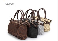 2014 New Arrival! Women Designer Handbags High Quality Women Messenger Bags Canvas Bag