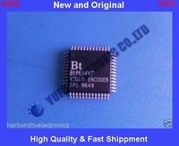 Free Shipping BT866KPF BROOKTREE IC Video TV Circuit Color Encoder Circuit 52 PIN QFP