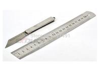 Sanrenmu A148 Pocket EDC Folding Knife Tools,Slip Joint Knives
