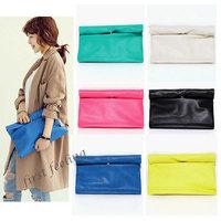 2014 New Fashion Famous Brand Women Day Clutch Bag Handbags Personalized Design Women Evening Bags BB0935
