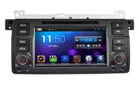 Pure android 4.2.2 Car DVD GPS for bmw E46 M3 318i 320i 325i 328i with Capacitive screen 1.6G CPU Dual Core 1G RAM Stereo