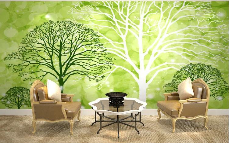 Wholesale and retail 2014 Custom large mural wallpaper HD wallpapers