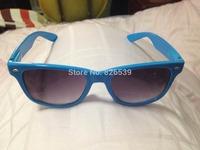 Wayfarer promotion sunglasses with customized logo