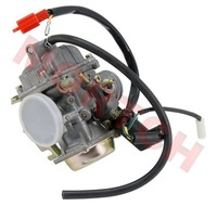 JMstar Jonway CF250 CH250 CN250 Keihin Carburetor Assy PD30 for Scooter Moped ATV (Free Shipping)