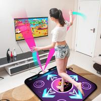 The new HD Wyatt step dancing single card download single dance mat TV PC Dance Dance Revolution shipping