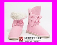 2013 autumn and winter eunchai thickening knee-high snow boots snow boots warm boots women's shoes snow cotton