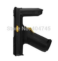 Android RFID Gun Handheld computer,UHF RFID reader, Gun-style ,handheld data collect terminal,1D/2D Bar code scanner,Retail PDA