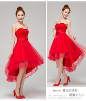 Free shipping Bridesmaid Dress wedding dress evening dress party dress women dress 0709