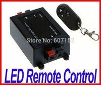 DC 12V-24V Wireless Remote Light LED Dimmer Brightness Controller for led strip 5050 3528 5630