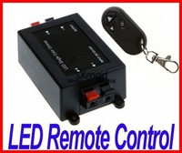DC 12V-24V Wireless Remote Light LED Dimmer Brightness Controller for led strip 5050 3528 5630