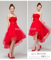Free shipping Bridesmaid Dress wedding dress evening dress party dress women dress 0709