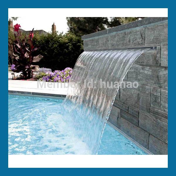 Online kopen wholesale buitenmuur fontein uit china buitenmuur fontein groothandel - Muur zwembad ...