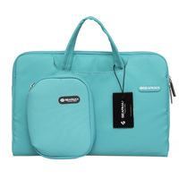 Laptops With Free Shipping Best Service Laptop Briefcase Shockproof Laptop Bag& Case