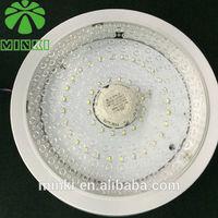 2014 HOT!LED ceiling lights Dia 310mm,High brightness2400LM,AC80V~260V Cool white,20W Led Lamp