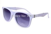 2014 brand Polarized or glass lens aviator sunglasses men Vacation women color Tempere high quality RB 627 eyewear sun glasses
