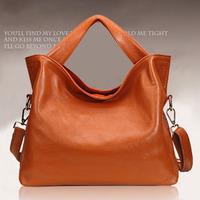 The new spring and summer Classic leather handbag leather handbag Women messenger bags RL073