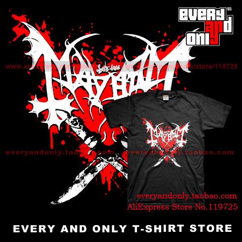 Black Metal Band Logos...