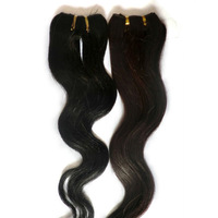 Body Brazilian Hair Extension Wave Human Hair 1pcs/bundle