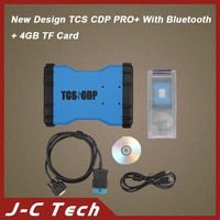 2014 Newest TCSCDP Pro+ with Bluetooth and 2013.03 Keygen And 4G Memory Card Quality A+ TCS CDP Bluetooth TCS CDP plus pro