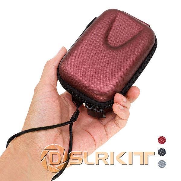 EVA+PU Camera Case Bag for Sumsung MV800F Sony WX300 RX100 Casio ZR1000 ZR1200 ZR410(China (Mainland))