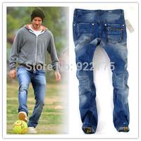 29-40#Y5919,New 2014 True Jeans Men,Italian Famous Brand Men's Jeans,Large Size Perfume Men Fashion Designer Skinny Denim Jeans