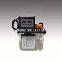 1L Automatic Lubrication Pump CNC Digital electronic Timer Oil Pump For CNC router
