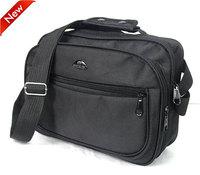Hot Durable Polyester Men Bag Shoulder Sling Messenger Bags Two Sizes
