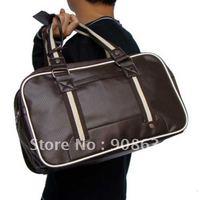 Exquisite Unisex Faux Leather Hobo Clutch Shoulder Handbag Satchel Bag