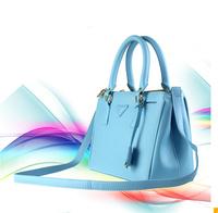 2014 Borough bag mission impossible handbag women's shoulder bag across Europe Vintage bag waterproof bag not easy scratching