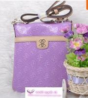 (CZ0748)New 2014 Spring Hot Sale Gu Candy Color Brand Handbag Women Messenger Bag Limited Quantities