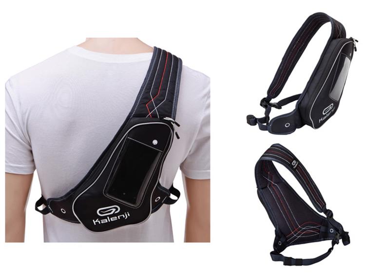 Photo Sport Shoulder Bag 87