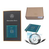 Auto Key Programmer For Benz IR NEC Key programmer Free Shipping
