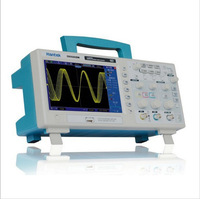 "New Hantek DSO5202BM Digital Storage Oscilloscope,2channels 200MHz 1GSa/s, 7"" Color Display, 2M Record Length"