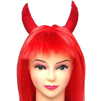 new arrival! Carnival /Christmas/Halloween party wigs cosplay synthetic hair wigs