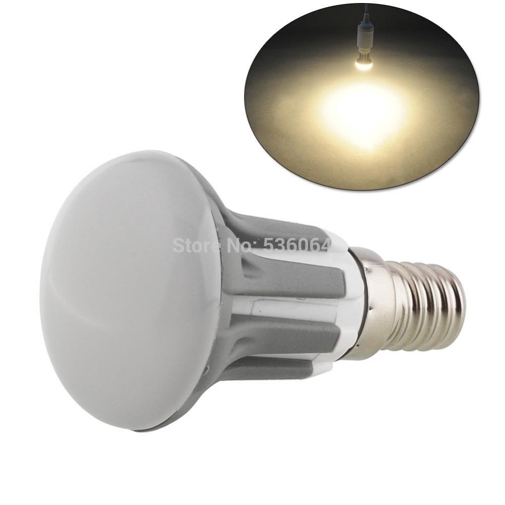 4 pcs E14 4W 15 LED 2835SMD High Power Warm White Home Spot Light Bulb Lamp 220V free shipping(China (Mainland))
