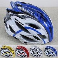 Giant giant 2013 ride helmet mountain bike ultra-light one piece helmet molding