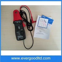 Professional CEM CP-10 High Resolution Mini AC/DC Clamp-on Adaptor 2A 80A AC/DC Current Free shipping
