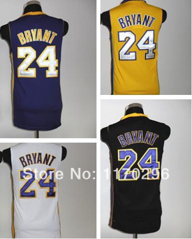 Buy !Wood Wo totem Kobe T-shirt Black Mamba basketball clothes