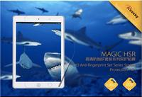 FreeShipping Film For ipadair  tablet Explosion-Proof Transparency Premium HD Anti-fingerprint  Screen Protector