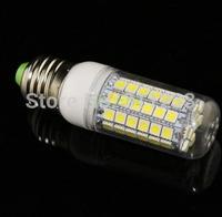 NEW SMD5050 LED Corn Light 15W 69LED White/Warm White 220-240V AC Free Shipping