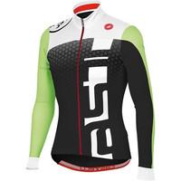 Free shipping Sport Cycling Bike suit castelli Long sleeve Jersey shirts cycling clothing Men Women quick dry S-3XL